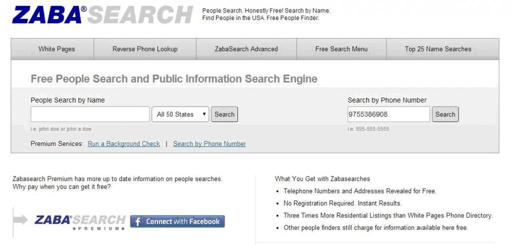 Facebook Search For People Without Logging In (13 Step Guide) 11