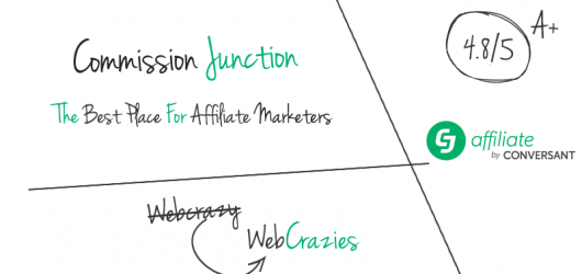 Commission Junction: The Best Place For Affiliate Marketers 12