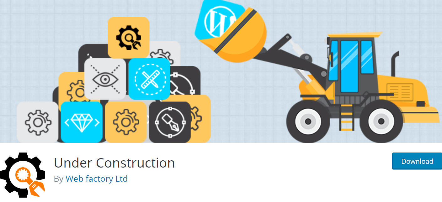 Under Construction Page WordPress Plugin Review (2017) 7
