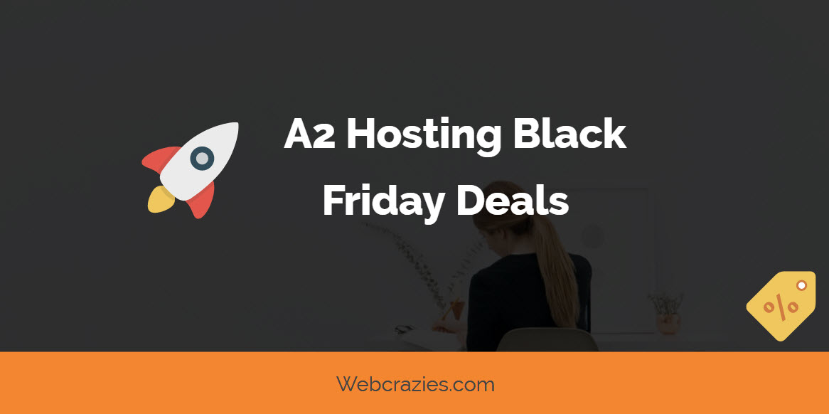 a2hosting black friday
