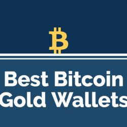 Best Bitcoin gold wallets