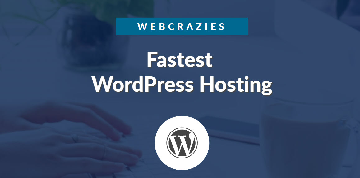 Web Hosting | 20X Faster Website Hosting | WordPress Hosting