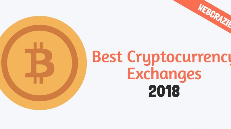 Best Cryptocurrency Exchanges 2018