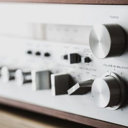 Best Stereo Receivers Under 300