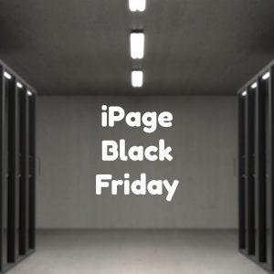 iPage Black Friday