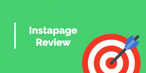 Instapage Review 2019 - Pros and Cons, Pricing 6