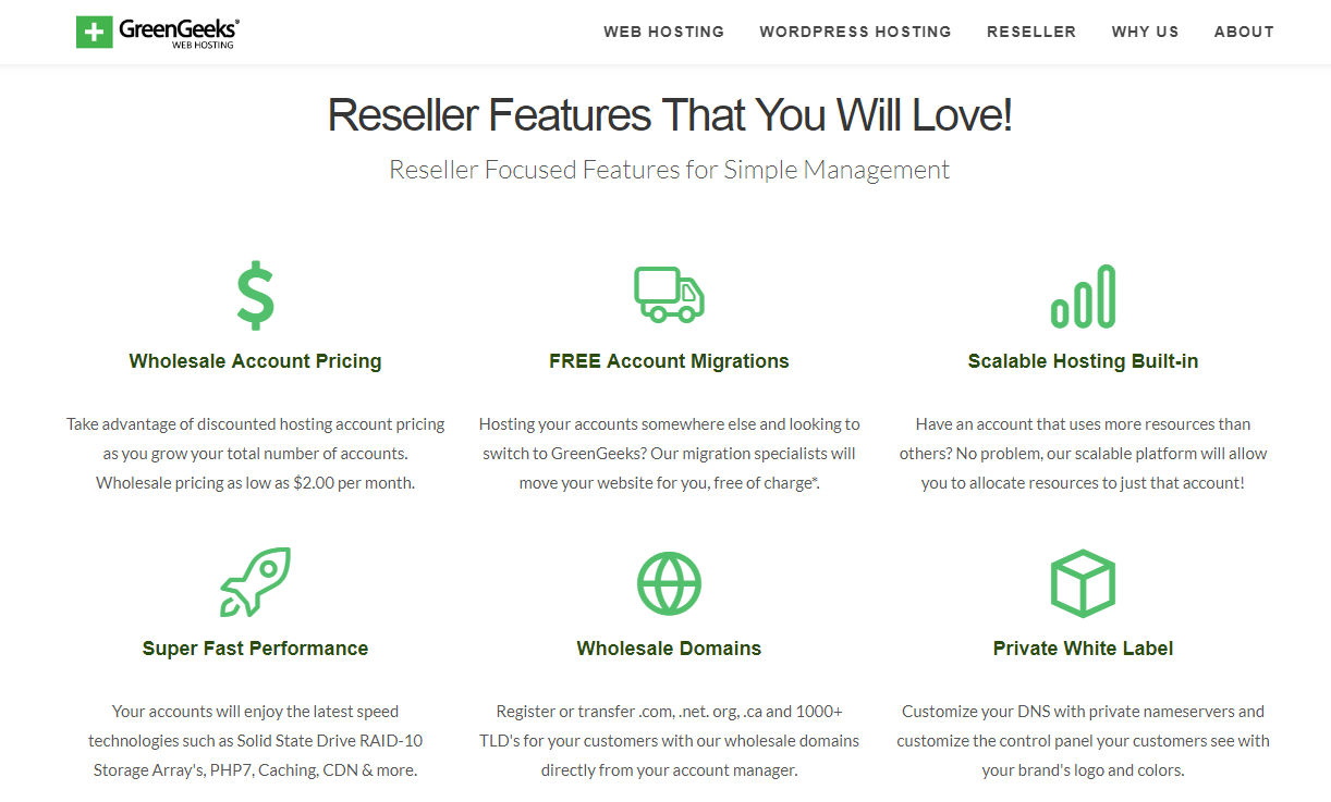 HostGator Reseller Alternatives 2