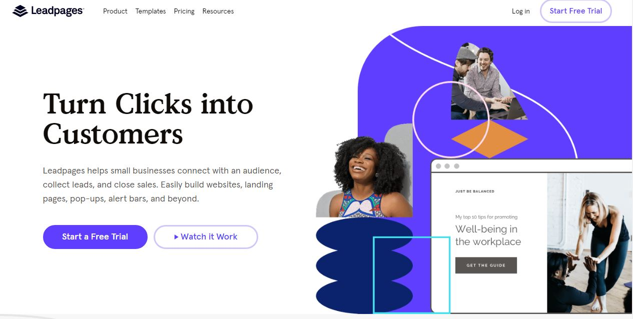 Best ClickFunnels Alternatives For 2019 2