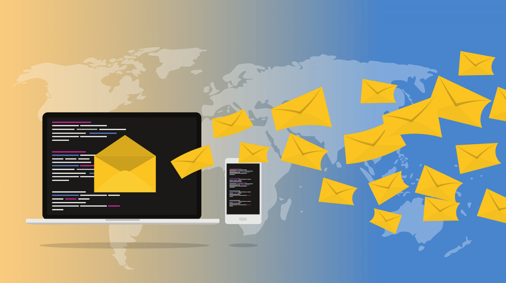 The Importance of Email Design For Business Successes 1