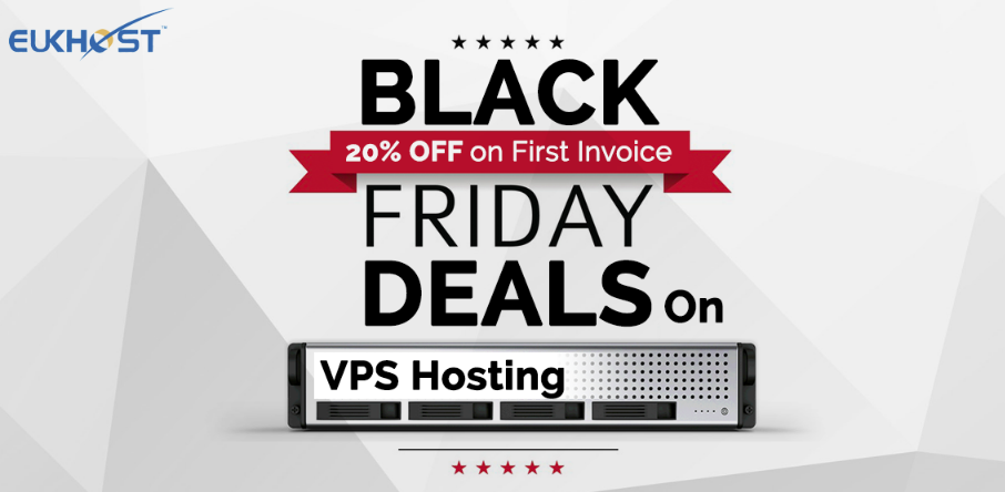 5 Black Friday VPS Deals 2019 With 75% Off 4