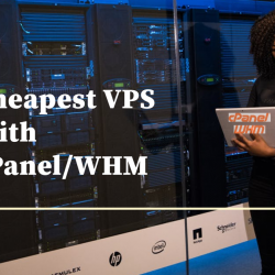 Cheapest VPS Hosting Cpanel WHM