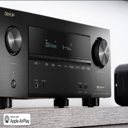 Best Stereo Receiver Under 1000