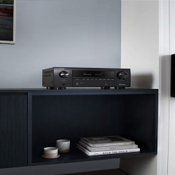 Best Stereo Receiver Under 500