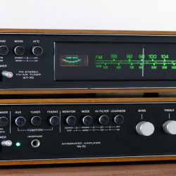 Best Stereo Receiver Under 200
